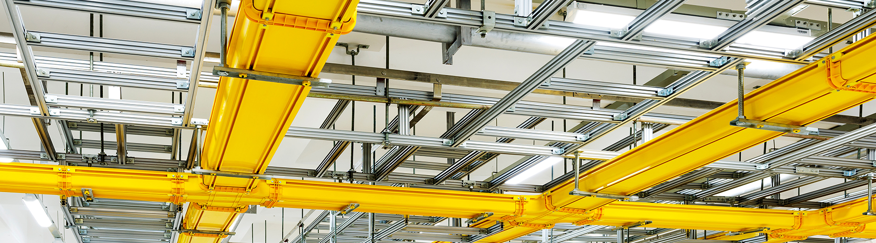 Cable Trunking Malaysia Steel Surface Cable Trunking Malaysia